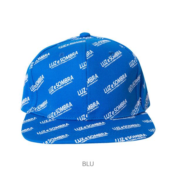 LUZ e SOMBRA DEVELOP ONE`S CAP