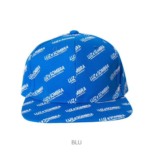 LUZ e SOMBRA Jr DEVELOP ONE`S CAP