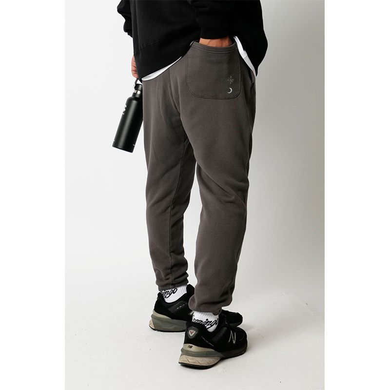 DOMINGO SWEAT LONG PANTS