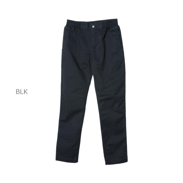 【SALE】LUZ e SOMBRA Jr TAPERED STRETCH LONG PANTS