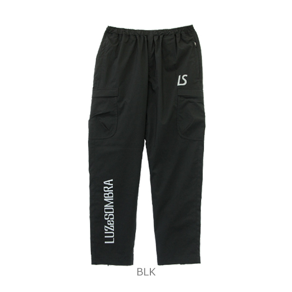 LUZ e SOMBRA TWM STRETCH TAFTA CARGO LONG PANTS