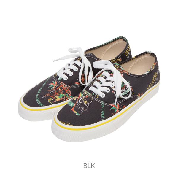【SALE】LUZ e SOMBRA Paraiso Cvs Shoes