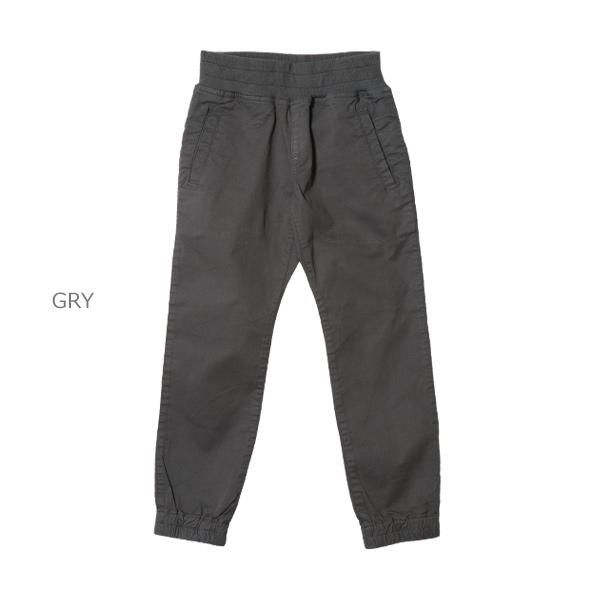 【SALE】LUZ e SOMBRA Jr STRETCH JOGGER LONG PANTS