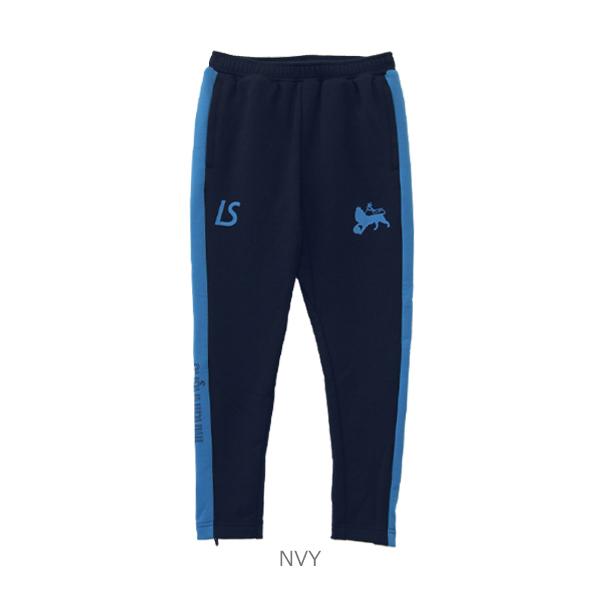 【SALE】LUZ e SOMBRA Jr IMN P100 LINE LONG PANTS