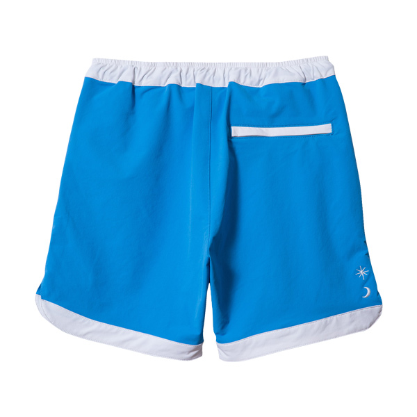 LUZ e SOMBRA LUZ REPUBLICA SUMMER SHORTS