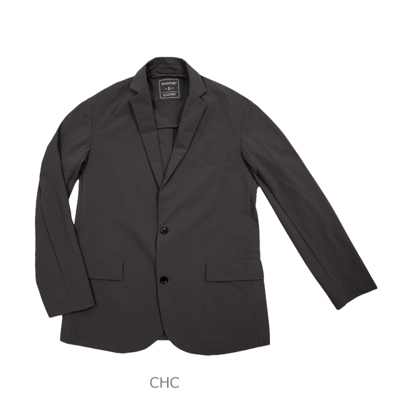 4WAY POLY TAILORED JACKET
