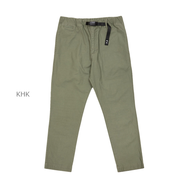 NEW STRETCH TAPERED BACKSATEN PANTS