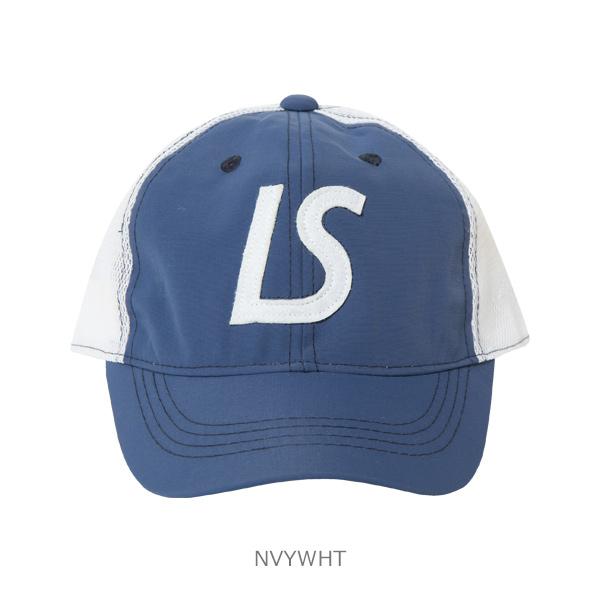 【SALE】LUZ e SOMBRA LS B/B MESH CAP
