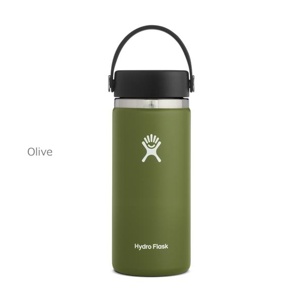 Hydro Flask HYDRATION 16oz Wide Mouth