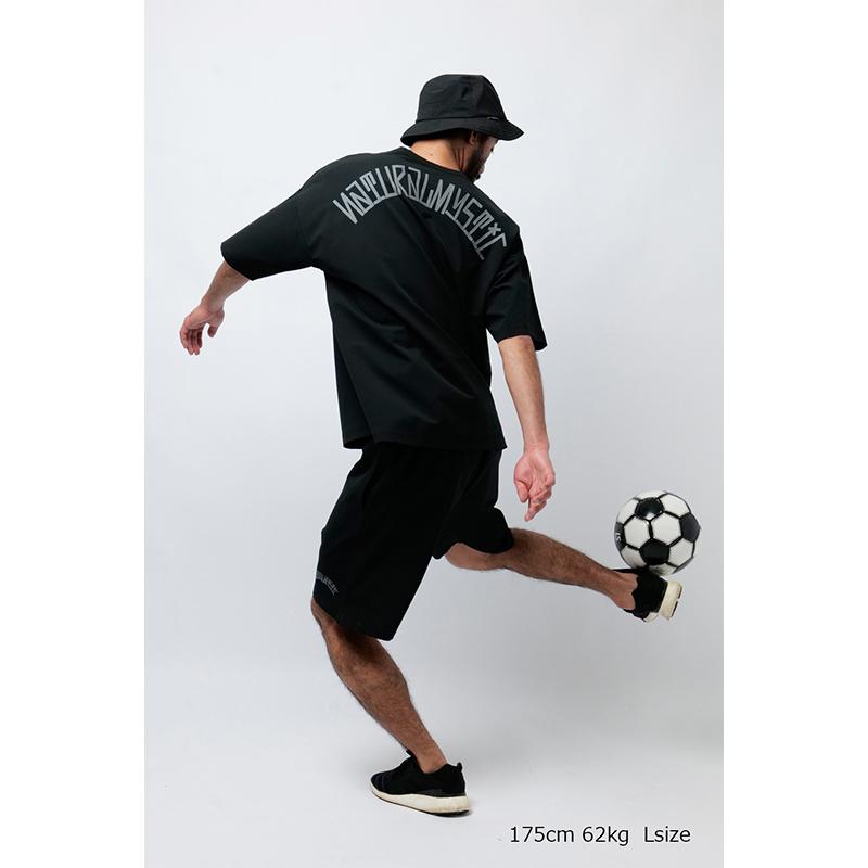 LUZ e SOMBRA Futebol Seekerz Primeflex Big Tee
