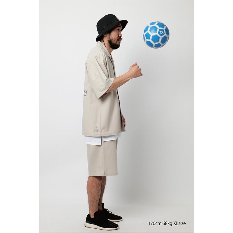 LUZ e SOMBRA Futebol Seekerz Primeflex shorts