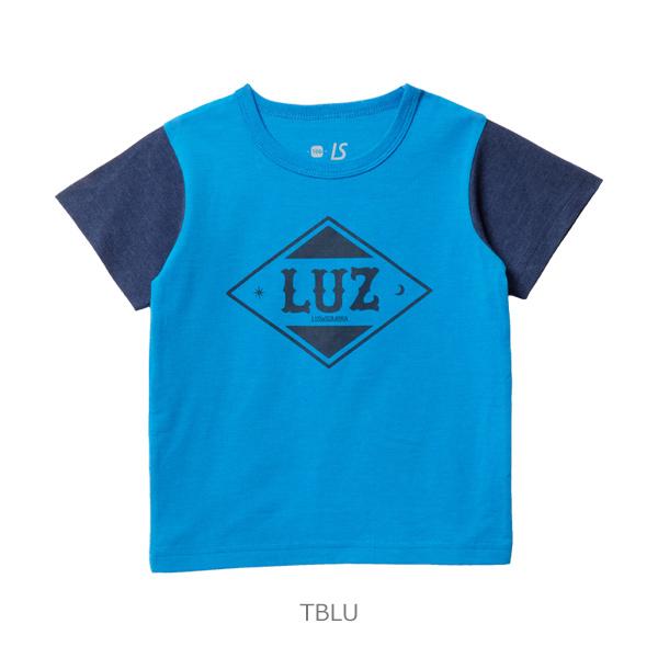 【SALE】LUZ e SOMBRA Jr LOOSE T-SHIRT