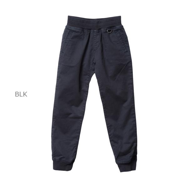 【SALE】LUZ e SOMBRA Jr RIB STRECH CHINO PANTS