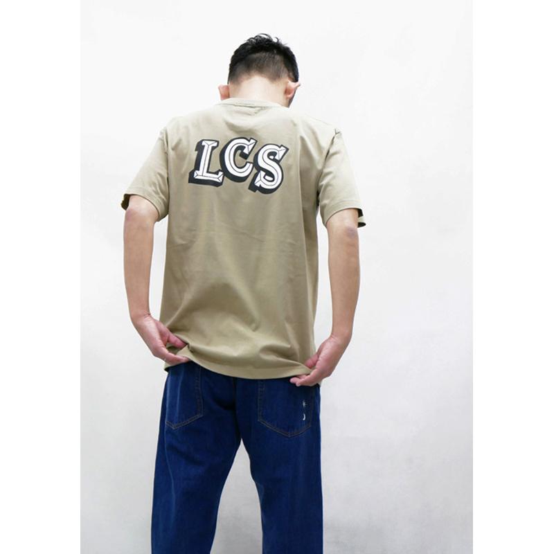 LCS T-SHIRT