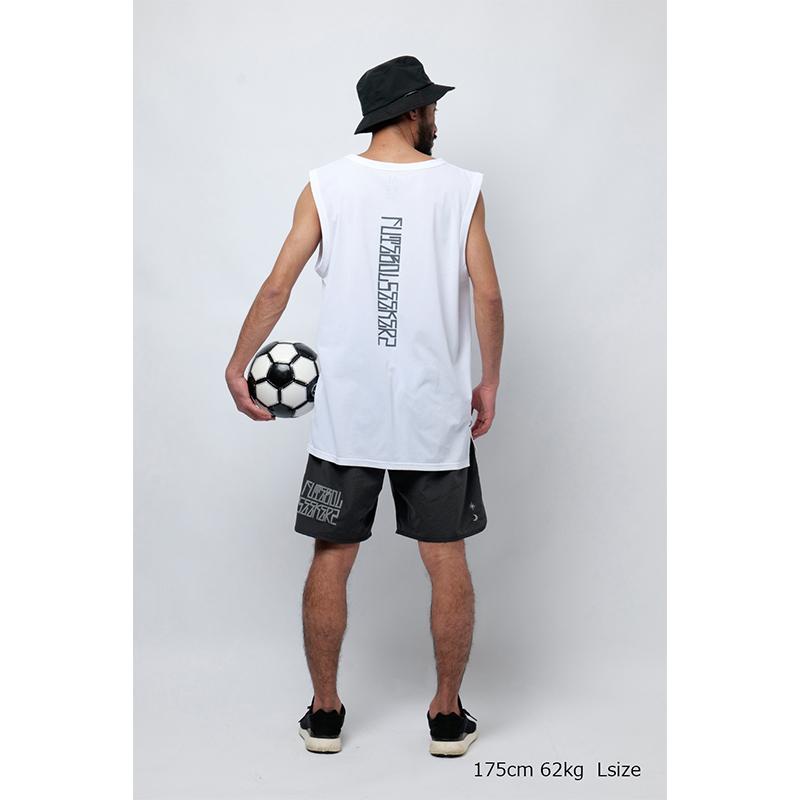 LUZ e SOMBRA Futebol Seekerz Mesh Nosleeve