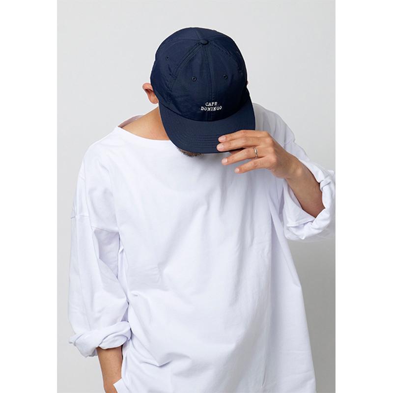 DOMINGO NYLON CAP