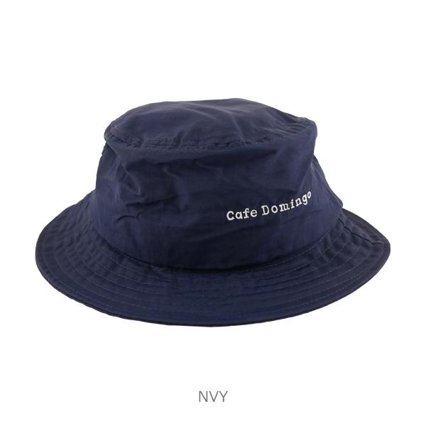DOMINGO NYLON HAT