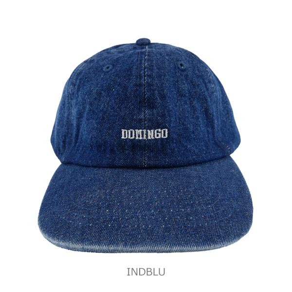 DOMINGO BIT LOGO CAP