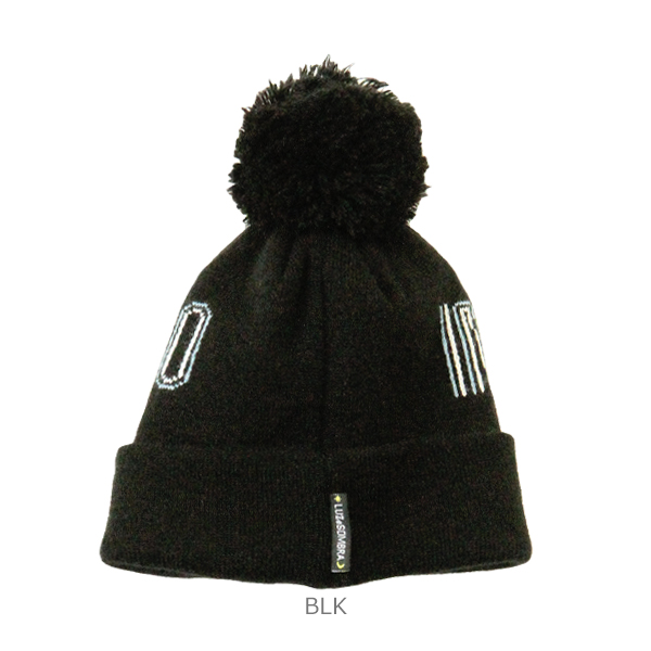 【SALE】LUZ e SOMBRA Jr LS BONBON KNIT HAT