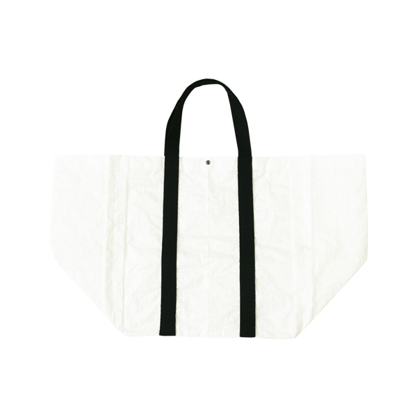 POLY LAUNDRY TOTE
