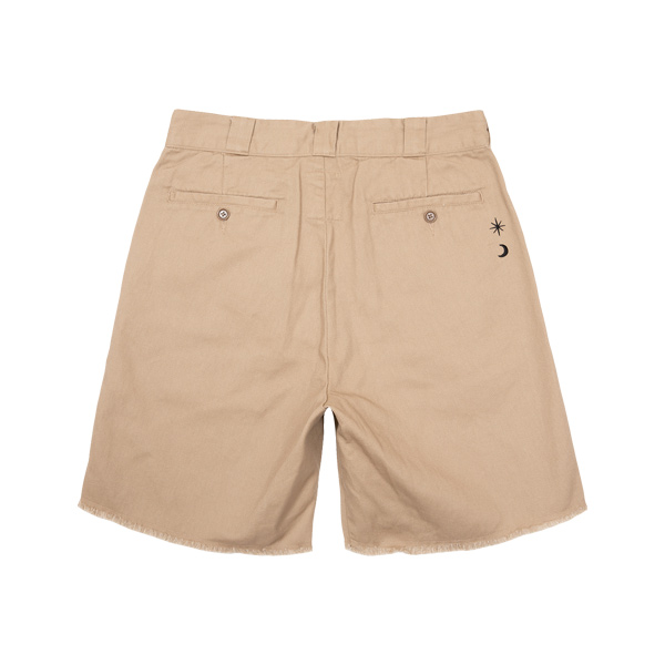 【SALE】CHINO CUT OFF SHORTS