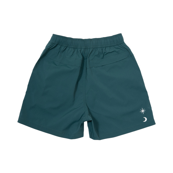【SALE】Jr LOOP POLY SHORTS