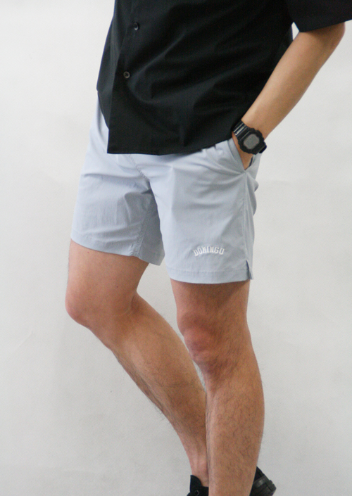【SALE】LOOP POLY SHORTS