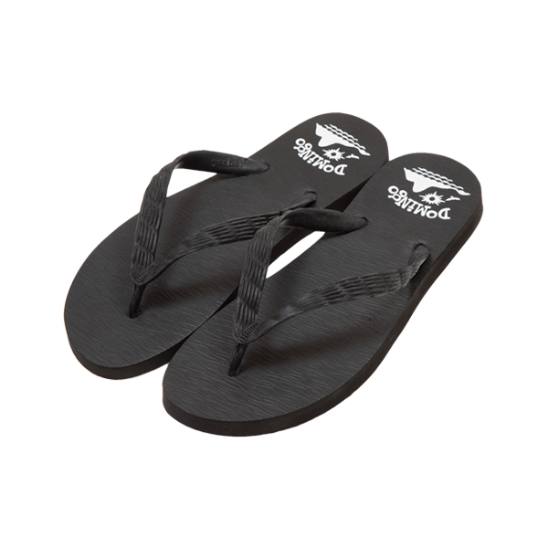 【SALE】DOMINGO LOGO BEACH SANDALS