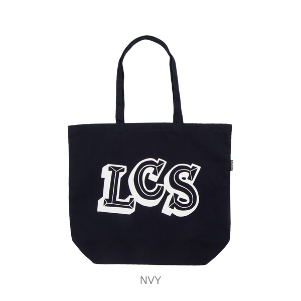 DOMINGO TOTE BAG L