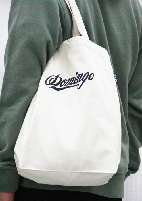 DOMINGO TOTE BAG M