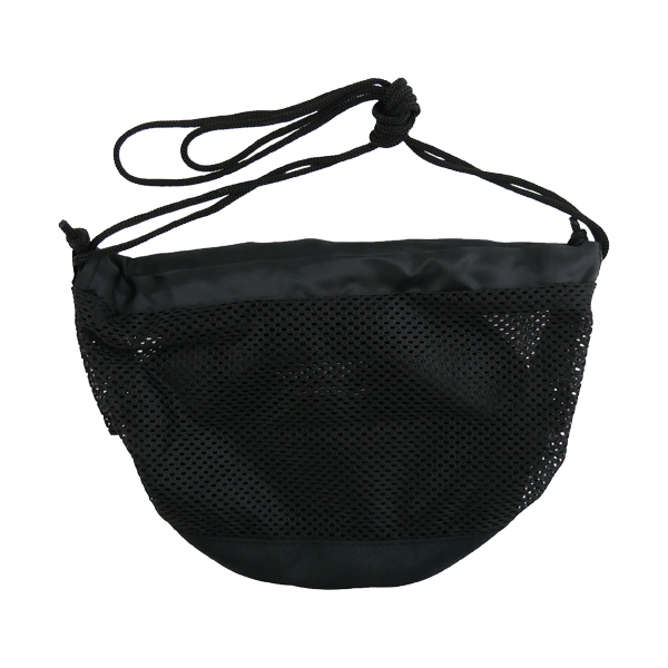 PLAY MESH POUCH