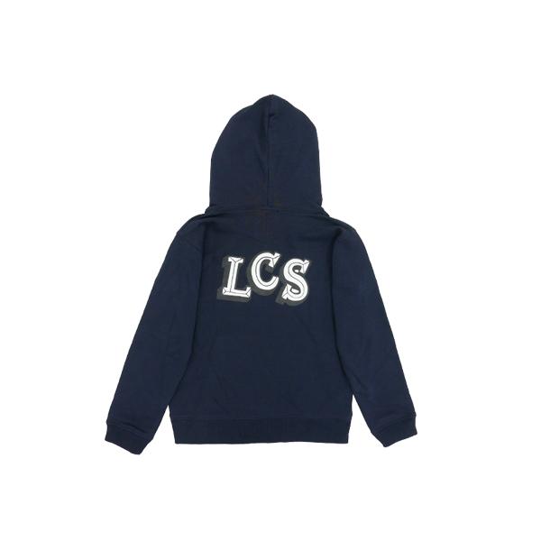 Jr LCS PARKA