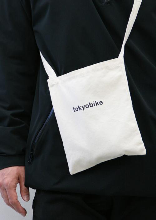 tokyobike×chalkboy COMBI SACOCHE