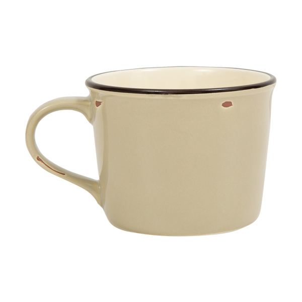 CAFE DOMINGO MUG CUP