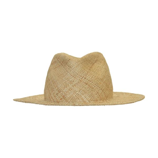 VACATION STRAW HAT