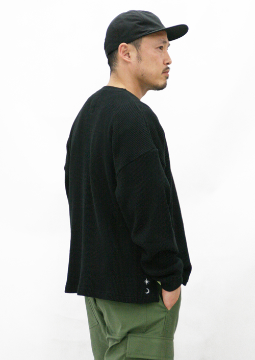 【SALE】SB L/S THERMAL
