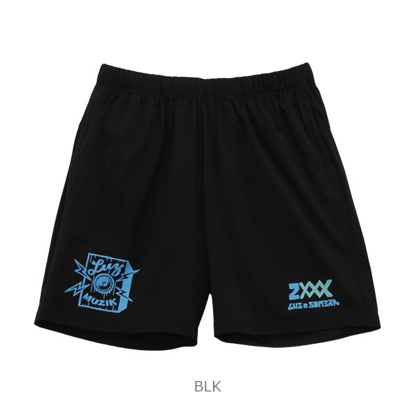 LUZ e SOMBRA 15th Street TT short pants