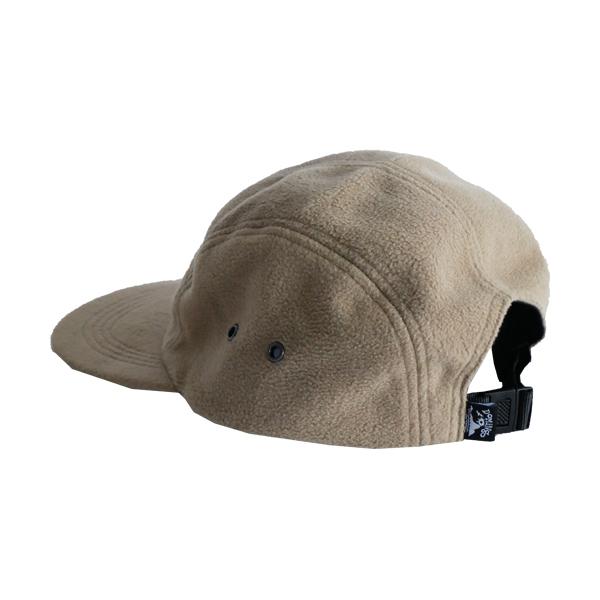 FLEECE JET CAP