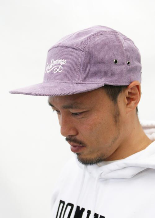 CORDUROY JET CAP