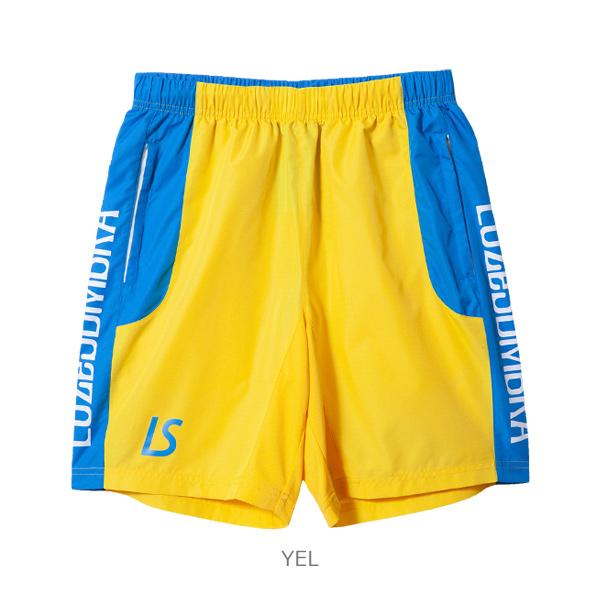【SALE】LUZ e SOMBRA ALL FIT PISTE SHORT PANTS