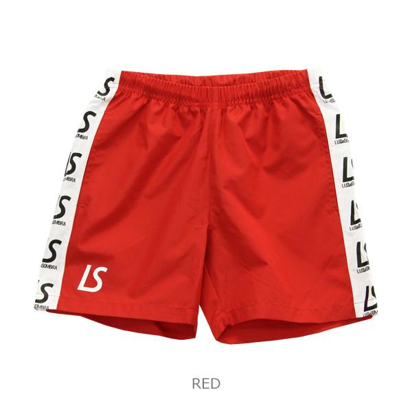 【SALE】LUZ e SOMBRA Jr LS SEEKER PISTE SHORT PANTS