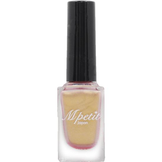 C463 Nail Polish  / Pearl Pink