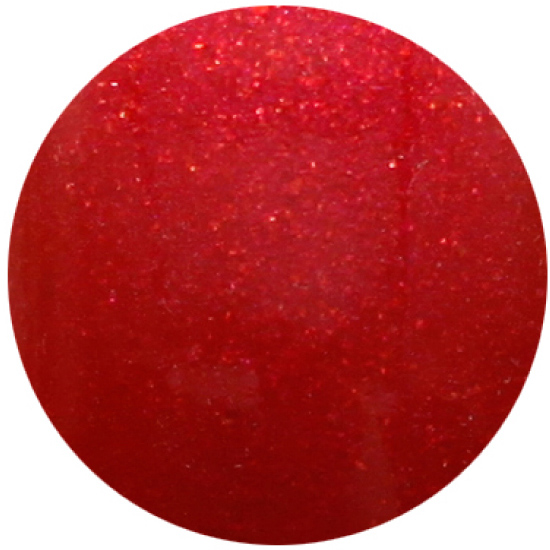 C496 Nail Polish  / Scarlet