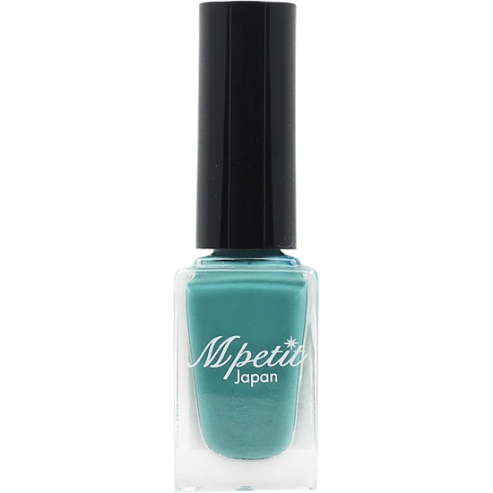C398 Nail Polish Art Color<br>/ Tropical Blue