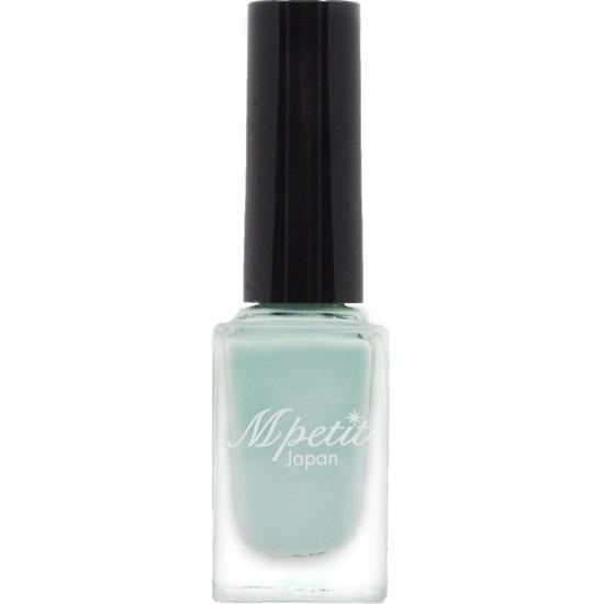 C431 Nail Polish Art Color<br>/Mint Blue