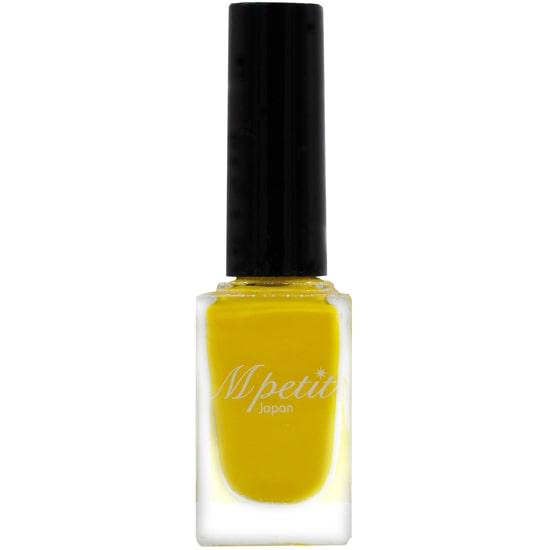 C459 Nail Polish Art Color <br>/ Baked Yellow