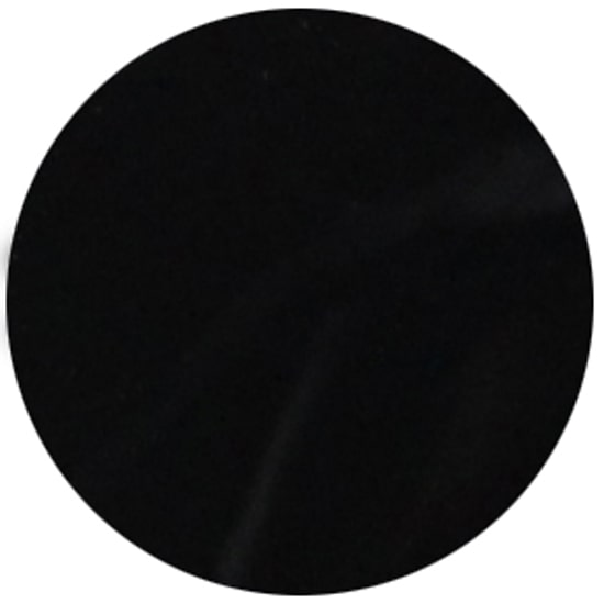 C440 Nail Polish / Very Black