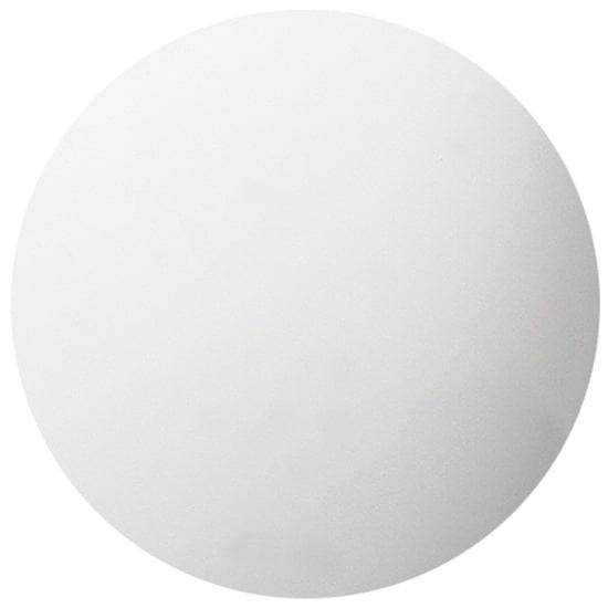 C441 Nail Polish  / Very White