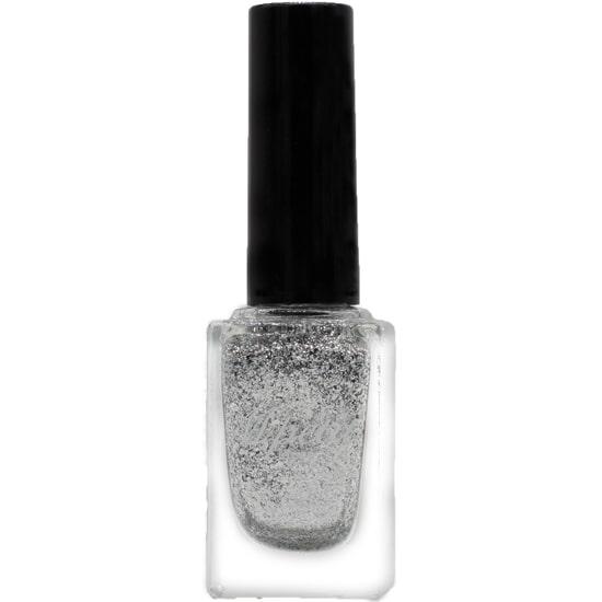 C467 Nail Polish Art Color <br>/ Silver Luxury