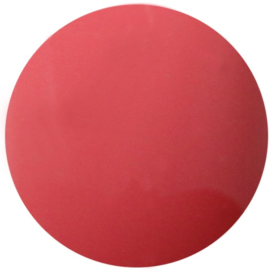 C446 Nail Polish  / Coral Pink